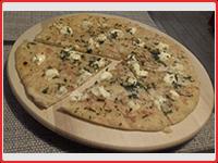Пицца четыре сыра - круглосуточная доставка в Нижнем Новгороде
