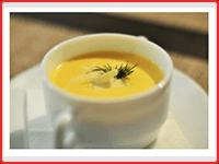 Крем суп Рокфор